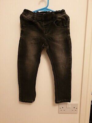 Boys Next Jeans Age 2-3yrs