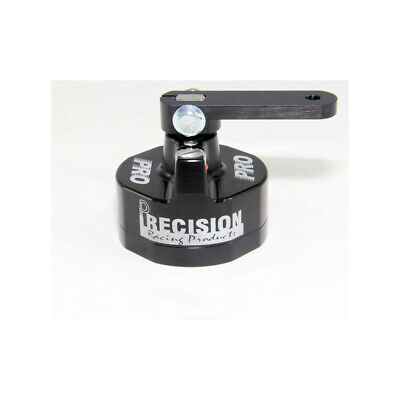 Precision Racing PRO Stabilizer and Right Lever Only