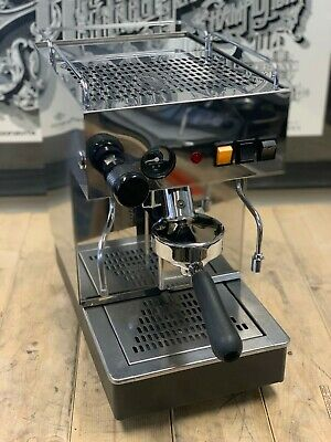 Grimac La Uno 1 Group Stainless Steel Espresso Coffee Machine Home Office Bar