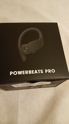 Beats by Dr. Dre Powerbeats Pro Totally Wireless Bluetooth Earphones