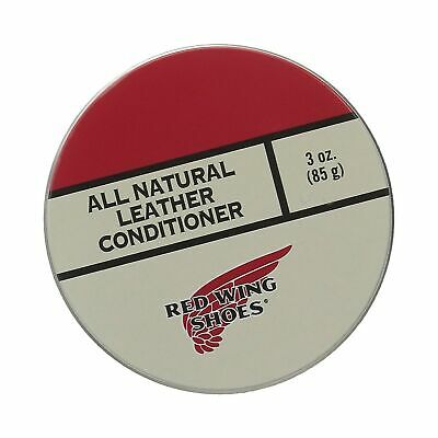 Red Wing Heritage All Natural Leather Conditioner-U 7 Narrow Clear