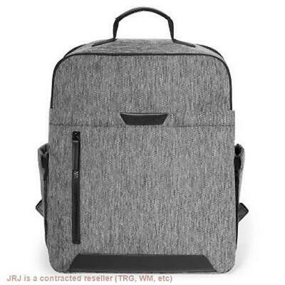 Skip Hop Baxter Diaper Backpack - Gray