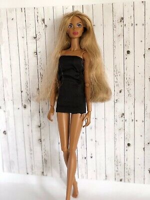 Integrity Toys Doll. ?Janay. Nude Doll Only