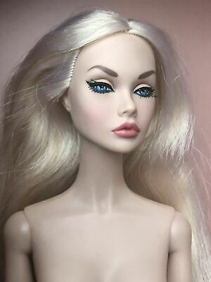 Integrity Toys Poppy Parker Fashion Royalty Dynmaite Girl OOAK & RARE Collector