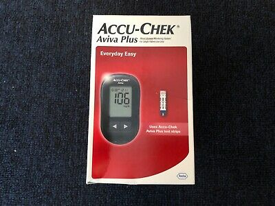 Accu-Chek Aviva Plus Meter Expiration Variable More Then One Year