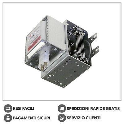 MAGNETRON 2M226 microonde Whirlpool 4962826