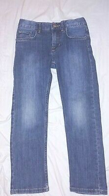 H&M Boys Jeans 7 blue stone wash great cond!