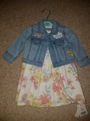 Brand New Girls 2 Piece Outfit