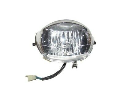 Tomos Velo 150 Head Light - New OEM part (e750)