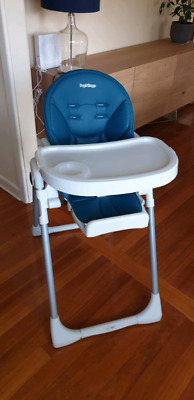 Peg-Perego Zero 3 Highchair