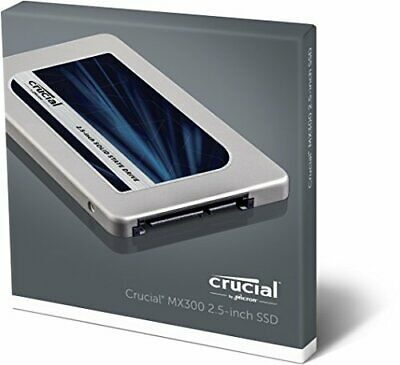 "Crucial MX300 525GB Internal 2.5"" (CT525MX300SSD1) Solid State Drive"