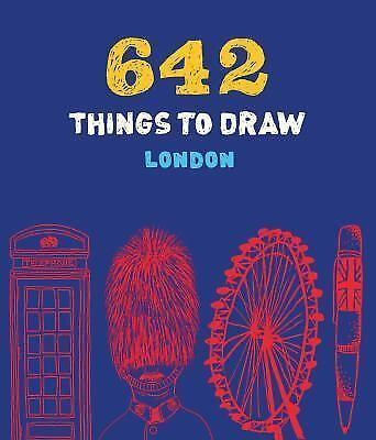 642 Things To Draw London