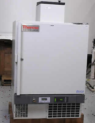 Thermo Fisher Scientific Revco REB404A 19 Undercounter Blood Bank Refrigerator