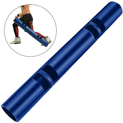VIPR 12KG Functional Training Rubber Fitness Tube Blue Portable Effective Lift