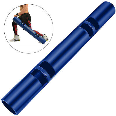 VIPR 4KG Functional Training Rubber Fitness Tube Blue Portable Effective Lift