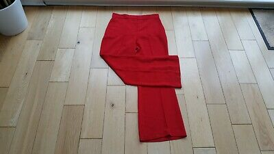 Ladies trousers river island size 12