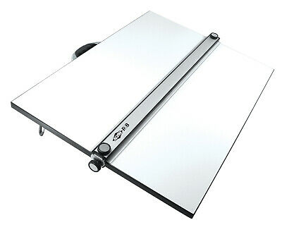 Alvin Pxb31 Pxb Series Portable Parallel Straightedge Board 23&Quot; X 31&Quot;