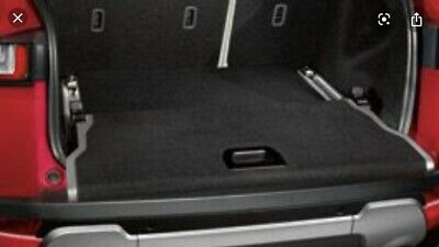 GENUINE RANGE ROVER EVOQUE - SOCIAL SEATING (VPLVS0101) Superb With Fittings