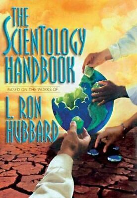 The Scientology Handbook [Hardcover] L. Ron Hubbard