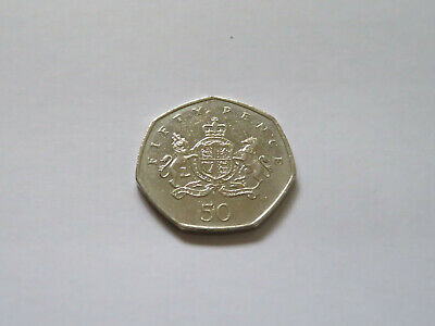 RARE 50P COIN CHRISTOPHER IRONSIDE 100TH ANNIVERSARY FIFTY PENCE 2013 coin hunt