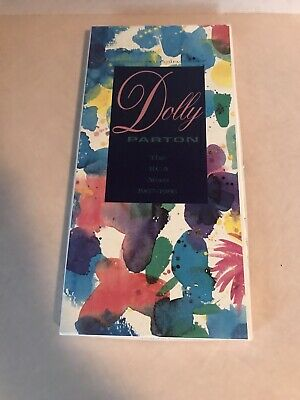 The RCA Years 1967-1986 by Dolly Parton (CD, 2 Discs, RCA) PROMO VERSION