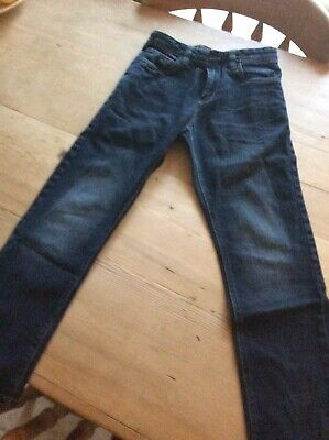 Boys Jeans Size 10yrs Next Authentic Regular