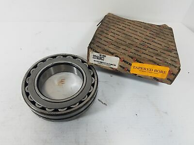 Rexnord Tapered Bore Roller Bearing 80MM 22216LBKC3