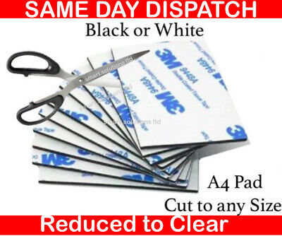 Double Sided Sticky Pads EVA Self Adesive Thick Pad Craft Cheap Foam Pads Strong