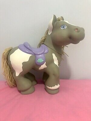 Cabagge Patch Doll Horse