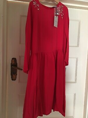"BNWT Wild & Gorgeous (I Love Gorgeous) Girl's Dress ""Cherry Blossom"" 14-15 Years"
