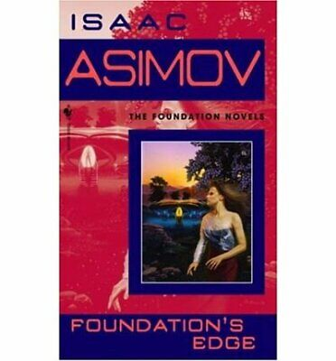NEW - Foundation's Edge (Foundation Novels) by Asimov, Isaac