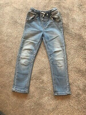 Boys Jogger Jeans 3-4 Years Next VGC