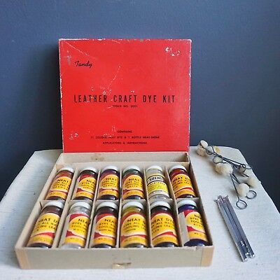 Craft Tool 3 in Rivet Setter 8100-00 Tandy Leather