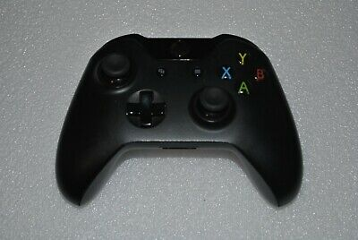 Microsoft Xbox One Wireless Controller - Faulty