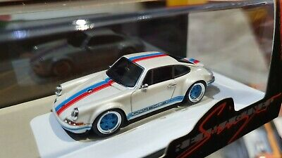 **IN STOCK** Timothy & Pierre - 1:64 - Porsche 911 Singer limited to 199 pieces