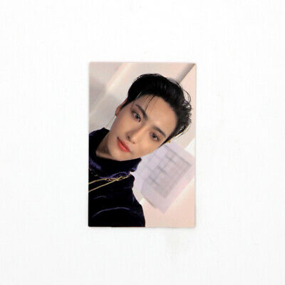 [ATEEZ]TREASURE EPILOGUE:Action To Answer/A ver.(빨) Official Photocard-Seonghwa