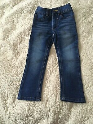 Next Toddler Jeans Boys 3 Year Old