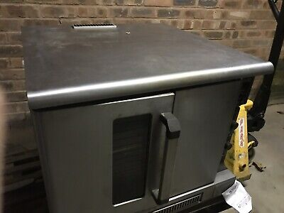 Used Falcon Convection Oven