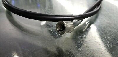 1980-1983 Suzuki Ts Sp 125 185 250 Speedometer Cable 34910-48502