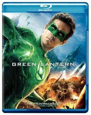 Green Lantern (Movie-Only Edition + UltraViolet Digital Cop - VERY GOOD
