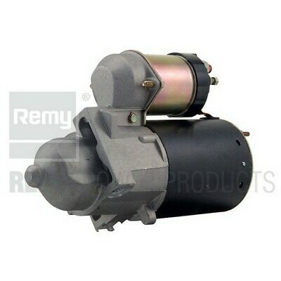 Remy 25009 Premium Remanufactured Starter