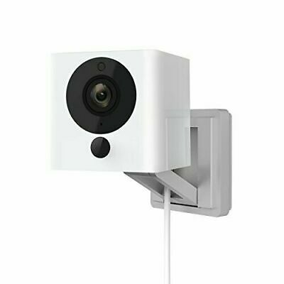 Wyze Labs v2 1080p HD Wireless Smart Home Camera with Night Vision