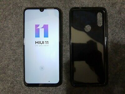 Xiaomi Redmi Note 7 - 64GB - Space Black (Unlocked) (Please Read Description)