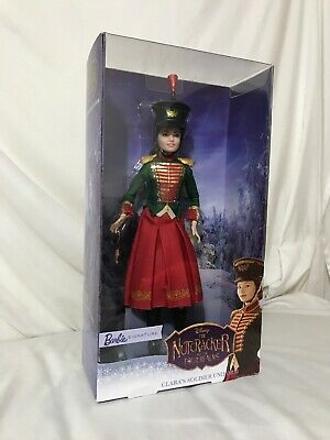 THE NUTCRACKER /& THE FOUR REALMS TOY SOLDIER OUTFIT FITS SKIPPER /& PETITE DOLLS
