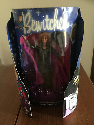 Bewitched Samantha doll by Exclusive Premiere - NRFB