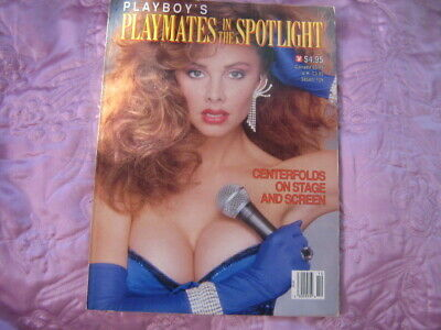 Playboy's Playmates in the Spotlight USA 1989 Magazine
