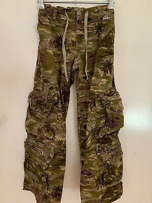 Fred Bare Boy Cargo Pants Size 8.                        #10