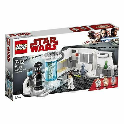 LEGO 75138 Hoth™ Attack STAR WARS 7-12 Pz 233