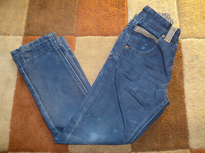 Kid's (7 yrs) Jeans by Next Marked but in Very Good Physical Condition