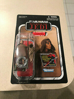 Princess Leia Sandstorm 2012 STAR WARS Vintage Collection VC88 MOC Unpunched